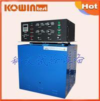 KW-XTPD-50液晶屏可程式六度一體試驗機 KW-XTPD-50