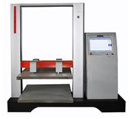 KW-KY-1000可程式纸箱抗压机 纸箱承压测试仪 KW-KY-1000