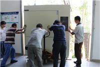 大型高低溫沖擊試驗箱 大型冷熱沖擊測試機 KW-TS-480F