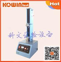 金屬微電腦彎曲測試機 單柱液晶顯示型拉力試驗儀 KW-LL-9002