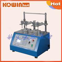 江蘇二工位按鍵壽命測試機廠家 KW-AJ-8022