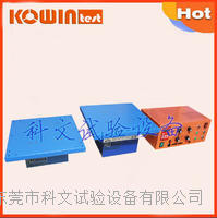 LONGDATE振动台厂家,电路板震动测试仪器 KW-ZL-50CS