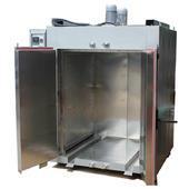 汽车配件工业烤箱高温烘箱