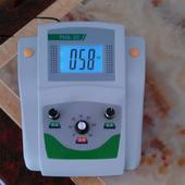 PHS-3C酸度计实验室PH值检测仪