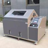 精密型可程式盐雾试验机