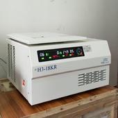 H3-18KR国产高速冷冻离心机