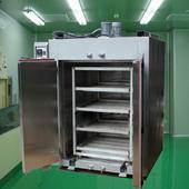 大型工业烘箱热风循环烤箱