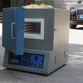 节能型1200度马弗炉