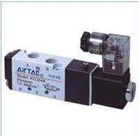 亚德客型电磁阀,4V420-15  上海国逸气动成套厂 021-63060127  电磁阀   4V420-15