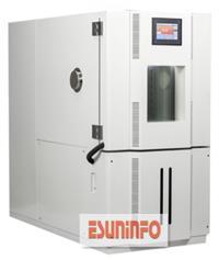 恒温恒湿试验箱 ESTH-80L