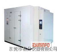 移动型恒温恒湿室 ESTH-30P