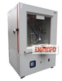淋雨试验箱 ES-LY-500L
