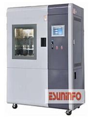 静态臭氧老化試驗箱 ES-CY-100L
