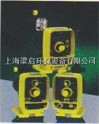 AA系列电磁隔膜计量泵 AA系列