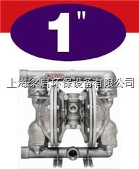 """美国ALL-FLO1""""金属气动隔膜泵 1""""金属气动隔膜泵"""