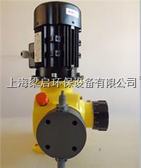 G系列机械隔膜计量泵、加药泵 GM.GB系列