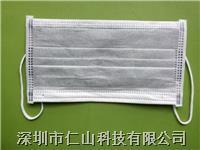 深圳活性炭口罩厂家 一次性无纺布口罩、三层无纺布口罩、防静电口罩、可重复使用活性炭口罩价格