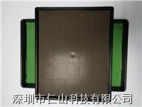 防静电直角方盘 防静电拖盘厂家、防静电方盘批发商、防静电翠盘、防静电TRAY