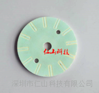LCD研磨盘