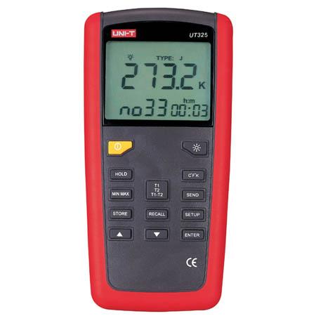 接触式测温仪 UT325