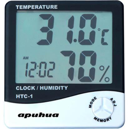 温湿度计 HTC-1