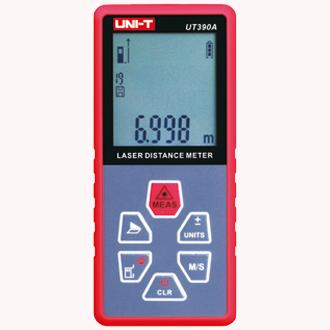 激光测距仪 UT390A