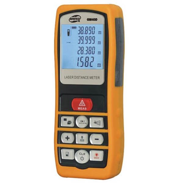激光测距仪 GM40D