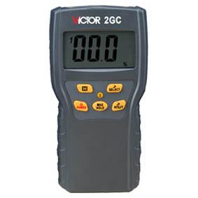粮食水份测试仪 VICTOR 2GC