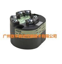 VK636/VK626溫度變送器SINEAX VK636、SINEAX VK626
