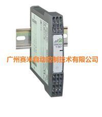 SINEAX/SIRAX TI807無源直流信號隔離器 SINEAX/SIRAX TI807