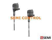 L2000-220VAC/L843桿式標準探頭射頻導納料位開關 L2000-220VAC/L843