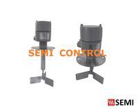 L6700-2D、L6700-2C阻旋料位控制器 L6700-2D、L6700-2C