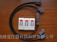 大兴安岭地区地磅遥控器 D2008地磅遥控器
