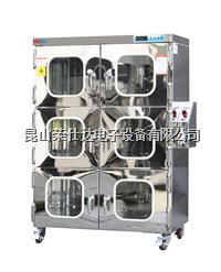不鏽鋼氮氣櫃 RSD-1400NS-6