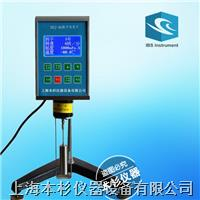 NDJ-8S 高品质数字粘度计 NDJ-8S