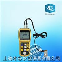上海本杉UT320高精度超声波测厚仪