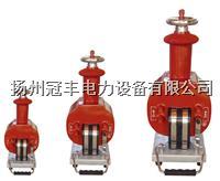 扬州生产-GTB-3KVA/5OKV干式高压试验变压器