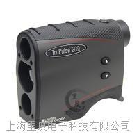 美国图帕斯TruPulse(图柏斯)升级版200L激光测距测高仪 TruPulse(图柏斯)升级版200L