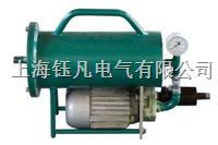 YFWG系列手提式滤油机 YFWG系列