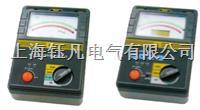 YF-2000型智能双显绝缘电阻测试仪 YF-2000型