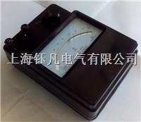 T19电流表 T19