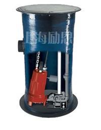 一体化污水提升泵站美国利佰特2400系列 2400系列