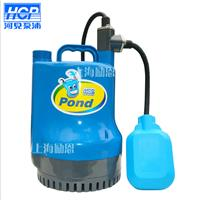 台湾河见水泵 POND家用轻型水泵 POND-150AF  POND-150AF