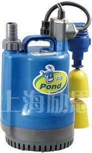 台湾河见水泵 POND家用轻型水泵 POND-150AFV  POND-150AFV