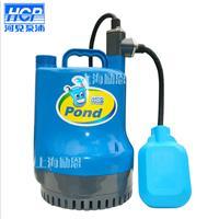 台湾河见水泵 POND-S250F 家用轻型水泵 POND-S250F  POND-S250F