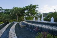住宅园林景观设计—凤凰山一号别墅