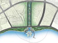 市政园林ope手机版设计—汕尾新湖大道