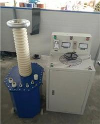 TQSB-10KVA/50KV试验变压器