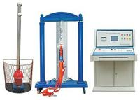 WGT—Ⅲ-20 电力安全工器具力学性能试验机 WGT—Ⅲ-20