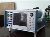 KJ330三相笔记本继电保护综合校验仪 KJ330